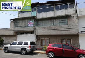 Foto de casa en venta en pedro maria anaya 108, darío martínez i sección, valle de chalco solidaridad, méxico, 12686121 No. 01