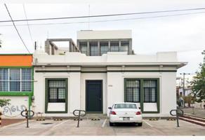 Foto de departamento en venta en pedro moreno 1047, americana, guadalajara, jalisco, 0 No. 01