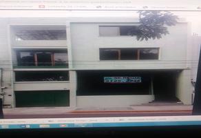 Foto de edificio en renta en pedro moreno , guadalajara centro, guadalajara, jalisco, 15178395 No. 01