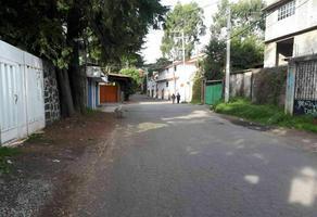 Foto de terreno habitacional en venta en pedro moreno , santo tomas ajusco, tlalpan, df / cdmx, 0 No. 01