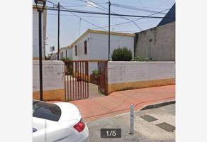 Foto de departamento en venta en pedro ortiz , santa anita, iztacalco, df / cdmx, 16958543 No. 01