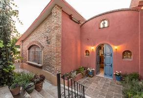 Foto de casa en venta en pedro paramo , el mirador, san miguel de allende, guanajuato, 11654834 No. 01