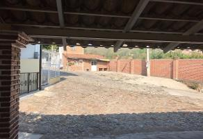 Foto de terreno comercial en venta en pedro parra centeno , tlajomulco centro, tlajomulco de zúñiga, jalisco, 6651279 No. 01