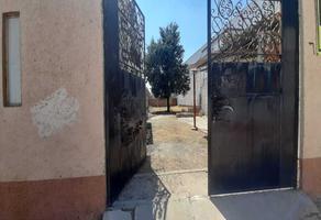 Foto de terreno habitacional en venta en pedro rodriguez vargas 7 , san juan, zumpango, méxico, 0 No. 01