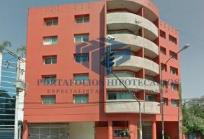 Foto de edificio en venta en pedro romero de terrenos 10, narvarte poniente, benito juárez, df / cdmx, 4654813 No. 01