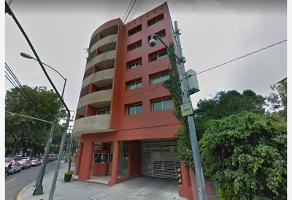 Foto de edificio en venta en pedro romero de terreros 25, del valle sur, benito juárez, df / cdmx, 11353900 No. 01