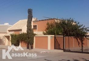 Foto de casa en venta en pedro rosales de leon , villa hermosa, juárez, chihuahua, 16837912 No. 01