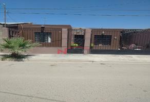 Foto de casa en venta en pedro rosas 57, norberto ortega, hermosillo, sonora, 0 No. 01