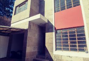 Foto de casa en venta en pedro valdes fraga , guadalupe inn, álvaro obregón, df / cdmx, 0 No. 01