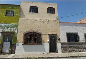 Foto de oficina en venta en pedro vallejo 960, independencia, san luis potosí, san luis potosí, 17102190 No. 01