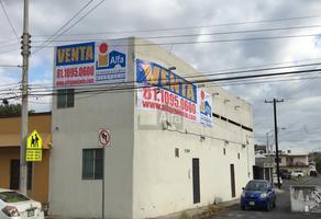 Foto de edificio en venta en pelícano , valle verde 2 sector, monterrey, nuevo león, 17074820 No. 01