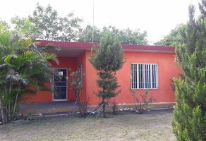 Foto de casa en venta en  , pemex, cadereyta jiménez, nuevo león, 14984254 No. 01
