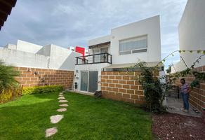 Foto de casa en venta en peña bernal 345, residencial el refugio, querétaro, querétaro, 20151769 No. 01
