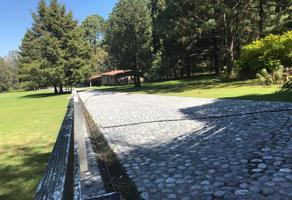 Foto de terreno habitacional en venta en peña blanca 0, peña blanca, valle de bravo, méxico, 5251589 No. 01