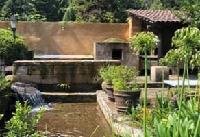 Foto de casa en venta en peña blanca , peña blanca, valle de bravo, méxico, 15261611 No. 01