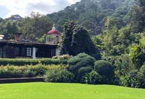 Foto de casa en venta en peña blanca , peña blanca, valle de bravo, méxico, 0 No. 01