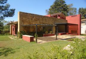 Foto de casa en venta en peña blanca s/n , peña blanca, valle de bravo, méxico, 13096486 No. 01