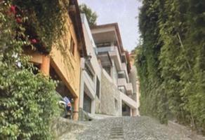 Foto de casa en venta en  , peña blanca, valle de bravo, méxico, 15894540 No. 01