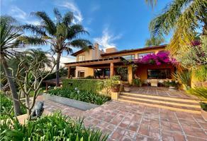 Foto de casa en venta en  , peña blanca, valle de bravo, méxico, 18735884 No. 01