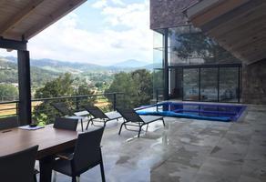Foto de casa en venta en  , peña blanca, valle de bravo, méxico, 19126774 No. 01