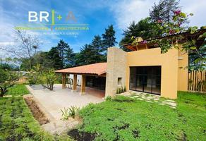 Foto de casa en venta en  , peña blanca, valle de bravo, méxico, 0 No. 01