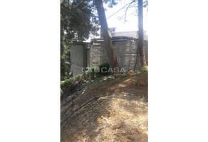 Foto de terreno habitacional en venta en  , peña blanca, valle de bravo, méxico, 8979902 No. 01
