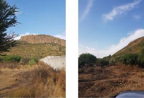 Foto de terreno habitacional en venta en peña colorada , el mezote, colón, querétaro, 0 No. 01