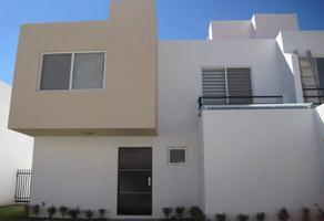 Foto de casa en renta en peña de bernal 4, residencial el refugio, querétaro, querétaro, 0 No. 01