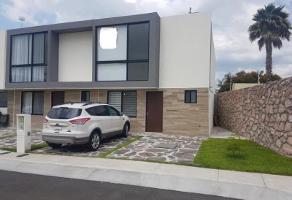 Foto de casa en renta en peña de bernal 5000, residencial el refugio, querétaro, querétaro, 17122672 No. 01