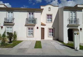 Foto de casa en renta en peña de bernal, , residencial el refugio, querétaro, querétaro, 0 No. 01