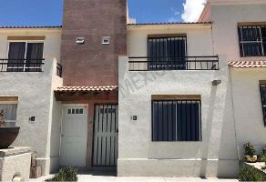 Foto de casa en venta en peña flor 127, ciudad del sol, querétaro, querétaro, 0 No. 01