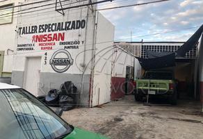 Foto de bodega en venta en  , peña guerra, san nicolás de los garza, nuevo león, 6510018 No. 01