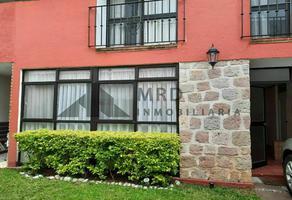 Foto de casa en venta en peña y peña , chapultepec sur, morelia, michoacán de ocampo, 0 No. 01