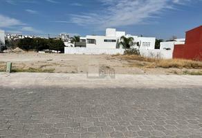 Foto de terreno habitacional en venta en peñafiel , pedregal de vista hermosa, querétaro, querétaro, 0 No. 01