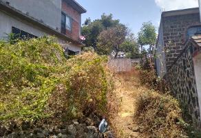 Foto de terreno habitacional en venta en pendiente 1, ocotepec, cuernavaca, morelos, 0 No. 01
