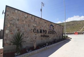 Foto de terreno comercial en venta en pendiente pend, el santuario, san luis potosí, san luis potosí, 0 No. 01
