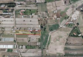 Foto de terreno habitacional en venta en pendiente , san sebastián el grande, tlajomulco de zúñiga, jalisco, 0 No. 01