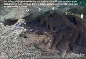Foto de terreno habitacional en venta en pendiente , san valentino, culiacán, sinaloa, 15200780 No. 01
