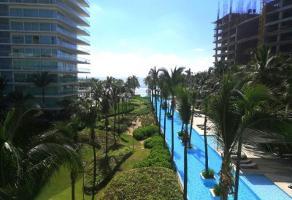 Foto de departamento en venta en península avenida costera de las palmas 1, la princesa, acapulco de juárez, guerrero, 12345561 No. 01