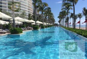 Foto de departamento en renta en  , península de las playas, acapulco de juárez, guerrero, 16417433 No. 01