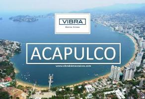 Foto de departamento en venta en  , península de las playas, acapulco de juárez, guerrero, 6984054 No. 01