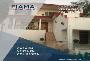 Foto de casa en venta en  , peñita, tepic, nayarit, 13989234 No. 01