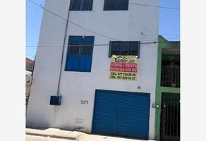 Foto de bodega en venta en  , peñitas, león, guanajuato, 16479946 No. 01