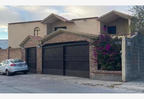 Foto de casa en venta en peñon 112, peña alta, ramos arizpe, coahuila de zaragoza, 19205316 No. 01