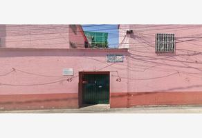 Foto de departamento en venta en peñón 43, morelos, cuauhtémoc, df / cdmx, 0 No. 01