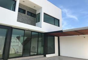 Foto de casa en condominio en venta en peñon blanco, pedregal de vista hermosa , pedregal de vista hermosa, querétaro, querétaro, 16794399 No. 01