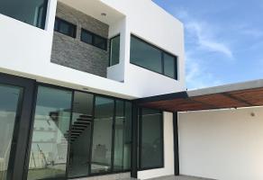Foto de casa en condominio en venta en peñon blanco , pedregal de vista hermosa, querétaro, querétaro, 4548671 No. 01