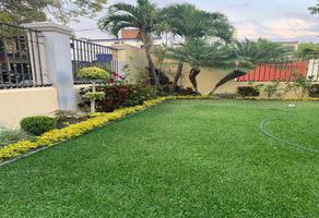 Foto de casa en venta en peñón , manantiales, cuautla, morelos, 20065184 No. 01