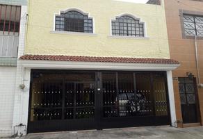Foto de casa en venta en pensador mexicano 1163 , real, guadalajara, jalisco, 0 No. 01