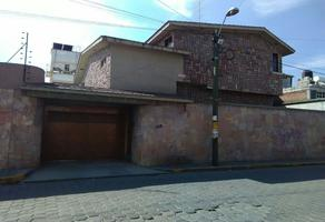 Foto de casa en venta en pensador mexicano 125, san lorenzo tepaltitlán centro, toluca, méxico, 15800234 No. 01